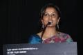 Director Kiruthiga Udhayanidhi @ Kaali Movie Press Meet Photos