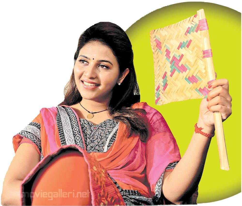 Actress Anjali Kaali Tamil Movie Pics