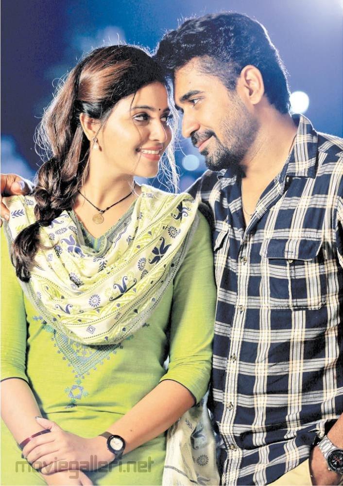 Anjali Vijay Antony Kaali Tamil Movie Pics