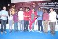 Kaalidas Movie Thanks Giving Meet Stills