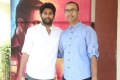 Aadhav Kannadhasan @ Kaalidas Movie Thanks Giving Meet Stills