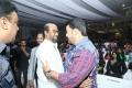 Rajinikanth, Mohanlal @ Kaappaan Audio Launch Stills