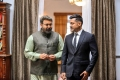 Mohanlal, Suriya in Kaappaan Movie HD Photos