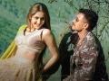 Sayesha, Suriya in Kaappaan Movie HD Photos