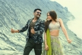 Suriya, Sayyeshaa in Kaappaan Movie Stills HD