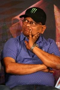 Director KV Anand @ Kaappaan Movie Press Meet Photos