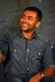 Hero Suriya @ Kaappaan Movie Press Meet Photos