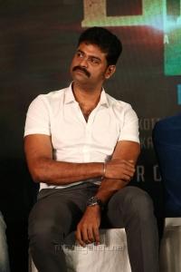 Actor Prem @ Kaappaan Movie Press Meet Photos