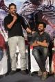R Madhavan, Karthi @ Kaashmora Movie Audio Release Photos