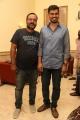 Producer, SR Prakashbabu, SR Prabhu @ Kaashmora Movie Press Meet Stills
