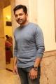 Actor Karthi @ Kaashmora Movie Press Meet Stills