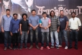 Kaashmora Movie Press Meet Stills