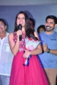 Actress Amritha Aiyer @ Kaasi Movie Pre Release Function Stills