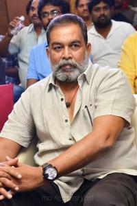 Actor Madhusudhan Rao @ Kaasi Movie Pre Release Function Stills