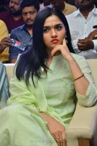Actress Sunaina @ Kaasi Movie Pre Release Event Stills
