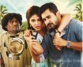 Yogi Babu, Anjali, Vijay Antony in Kaasi Telugu Movie Stills