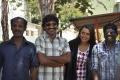 Kaathalichchu Paar Press Meet Stills