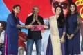 Radhamohan, Jyotika, Manchu Lakshmi @ Kaatrin Mozhi Press Meet Stills