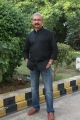 Director Radha Mohan @ Kaatrin Mozhi Press Meet Stills