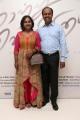 Hema, Murali Ramaswamy @ Kaatru Veliyidai Audio Launch Stills