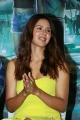 Actress Sonam Bajwa @ Kaatteri Movie Press Meet Stills