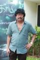 Actor Namo Narayanan @ Kaatteri Movie Press Meet Stills