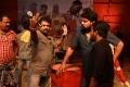 VR Nagendran @ Kaaval Movie Shooting Spot Stills