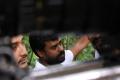 Director VR Nagendran @ Kaaval Movie Shooting Spot Stills