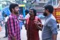 Vimal, VR Nagendran @ Kaaval Movie Shooting Spot Stills