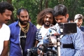 Kaaval Movie Shooting Spot Stills
