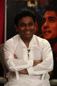 AR Rahman @ Kaaviya Thalaivan Movie Audio Launch Stills