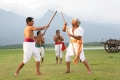 Siddharth, Nassar in Kaaviya Thalaivan Movie Latest Photos