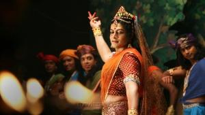 Actor Prithviraj in Kaaviya Thalaivan Movie New Stills