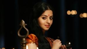 Actress Vedhika in Kaaviya Thalaivan Movie New Stills