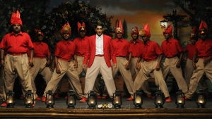 Actor Siddharth in Kaaviya Thalaivan Movie New Stills