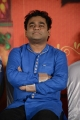 AR Rahman @ Kaaviya Thalaivan Press Meet Stills