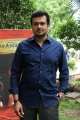 Producer Varun Manian @ Kaaviya Thalaivan Press Meet Stills
