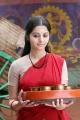 Actress Vedika in Kaaviya Thalaivan Tamil Movie Stills