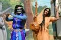 Prithviraj, Siddharth in Kaaviya Thalaivan Tamil Movie Stills