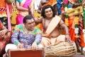 Thambi Ramaiah, Singam Puli in Kaaviya Thalaivan Tamil Movie Stills