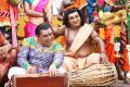 Thambi Ramaiah, Singam Puli in Kaaviya Thalaivan Tamil Movie Stills