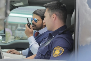 Actor Shaam in Kaaviyan Movie Stills