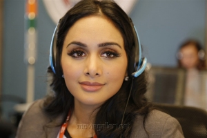 Actress Sridevi Kumar in Kaaviyan Movie Stills