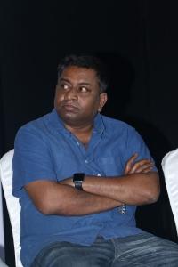 Editor Praveen KL @ Kabadadaari Audio Launch Photos
