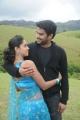 Angana Rao, Sachin in Kabadam Tamil Movie Photos