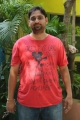 Music Director Sathish @ Kabadam Movie Team Meet Stills
