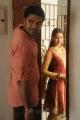 Hero Sachin, Heroine Angana Rao in Kabadam Tamil Movie Stills