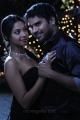 Angana Rao, Sachin in Kabadam Tamil Movie Stills