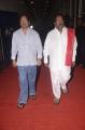 B Gopal, Paruchuri Gopalakrishna @ Kabali Music Launch Stills