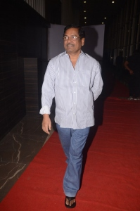 B Gopal @ Kabali Music Launch Stills